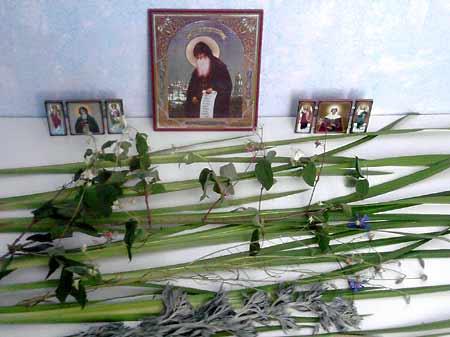 День святой Троицы фото 2011
