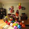 Сценарий на день рождения жены