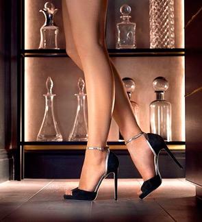 Обувь к вечернему наряду