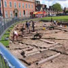 Поздравления археологам